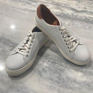 Magnanni | Blanco Sneaker | White sz. 9.5